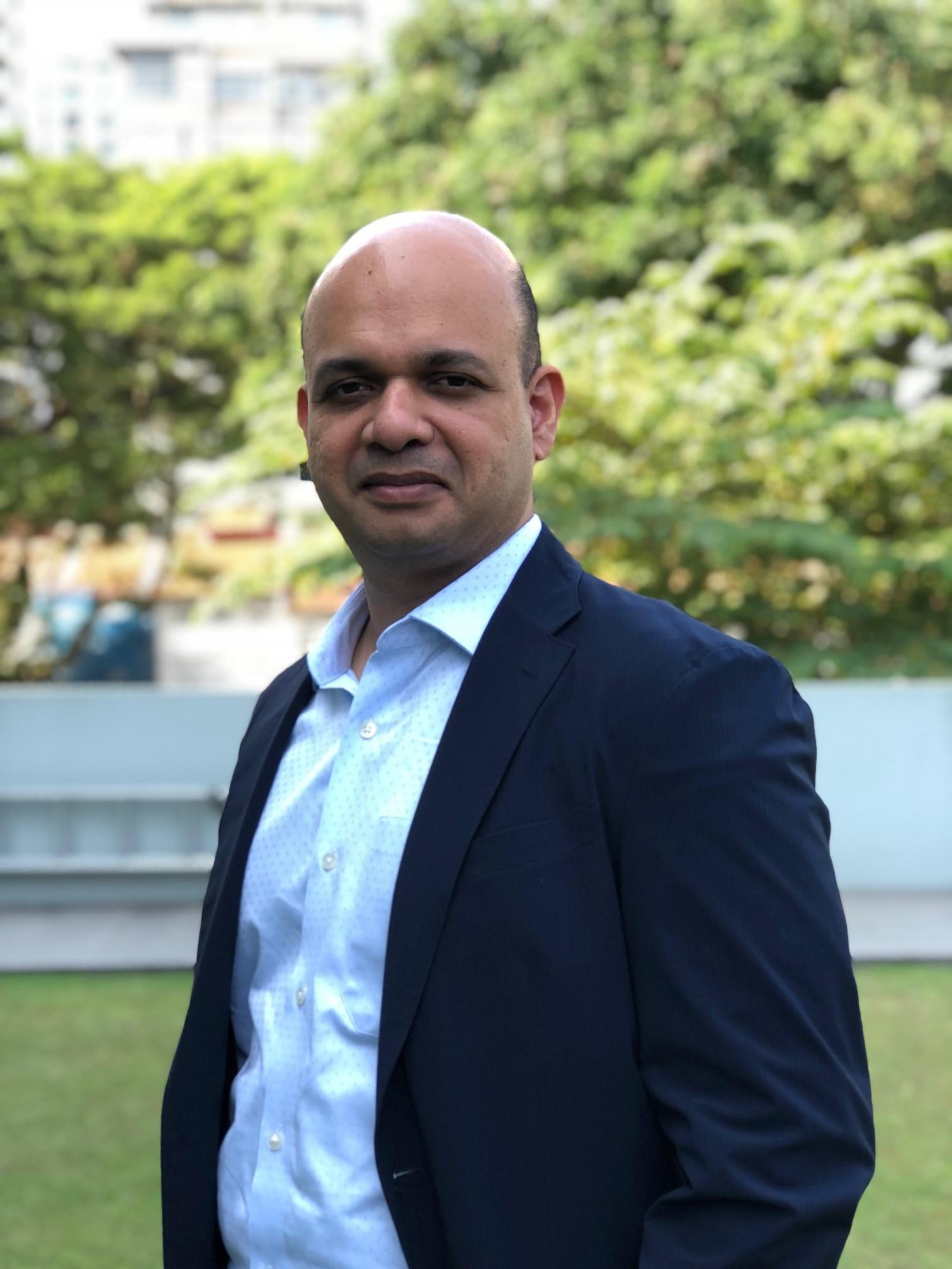 Amit Gulwadi